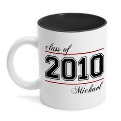 Class of Graduation Mug