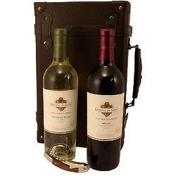 Kendall Jackson Charmer Wine Gift Set