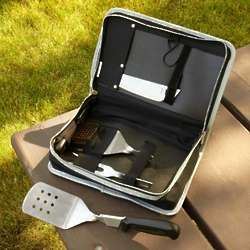 Snap-In Grill Set