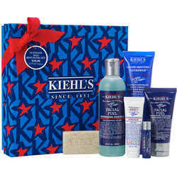 Kiehl's Ultimate Man Refueling Set