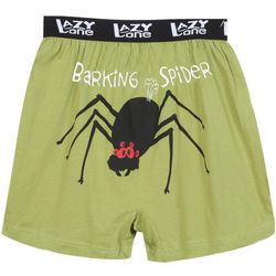 Barking Spider Boxer Shorts