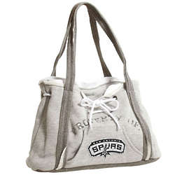 Property of the San Antonio Spurs Hoody Purse