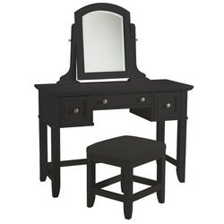 Bedford Vanity Table and Bench