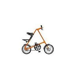 "Folding Bike 5.0 with 16"" Wheels"