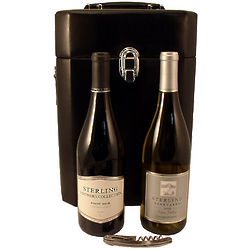Sterling Choice Wine Gift Box