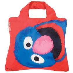 Sesame Street Grover Reusable Shopping Bag