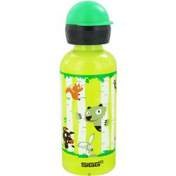 Wild Scouts Aluminum Water Bottle For Kids
