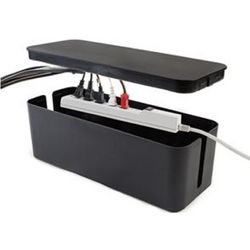 Power Strip Organizer