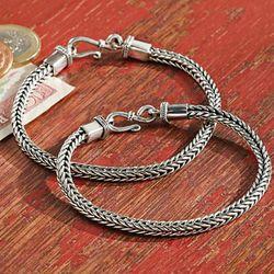 Men's Indonesian Teman Bracelet