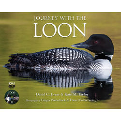 Journey with the Loon Coffee Table Book