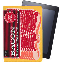 Bacon Pack iPad 2 Case