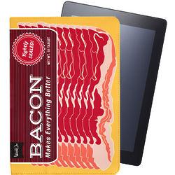 Bacon Pack iPad 2 Case