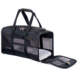 Deluxe Medium Sherpa Bag Dog Carrier
