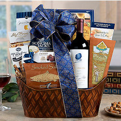Opus One Exclusive Gift Basket