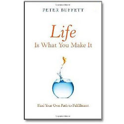 Life Is What You Make It Paperback Book