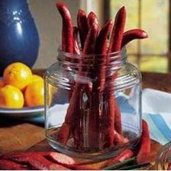 Summer Sausage Snack Sticks