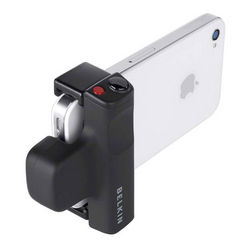 Belkin iPhone Camera Grip