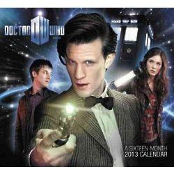 Doctor Who 2013 Calendar