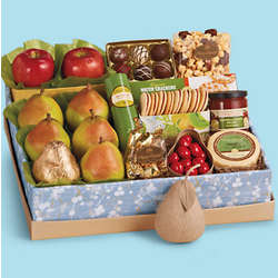 Winter Founders' Favorites Snack Box