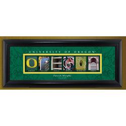 University of Oregon College Art