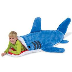 Shark Bait Sleeping Bag