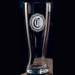 Crystal Personalized Brewery Glasses