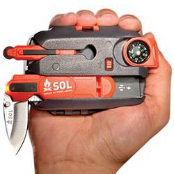 Survival Essentials Outdoor Multitool