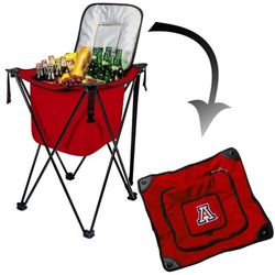 Arizona Wildcats Red Sidekick Cooler