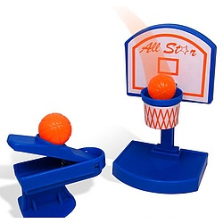 Mini Basketball Game