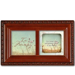 'Our Loved Ones' Music and Keepsake Box