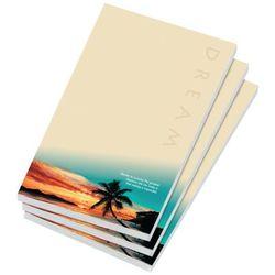 Dream Beach Notepad