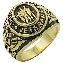 US Veteran Ring