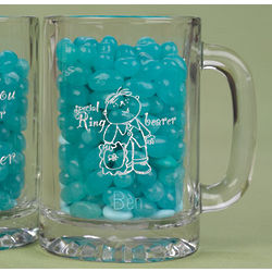 Ring Bearer Mini Mug