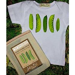 Peapod 6-12 Months Infant Tee