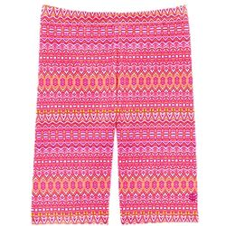 Girl's UPF Swim Shorts