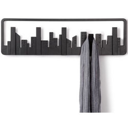 Skyline Coat and Hat Rack