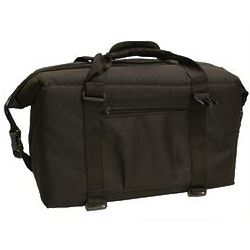 Black Hot or Cold Cooler Bag