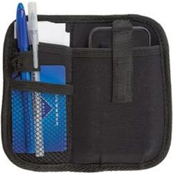 Visor Pocket Organizer