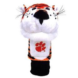 Clemson Tigers Mascot Golf Headcover