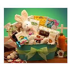 Hippity Hoppity Easter's Coming