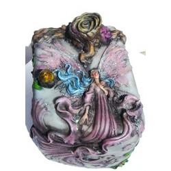 Magical Fairy Lock Box