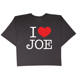 Personalized I Heart...T-Shirt