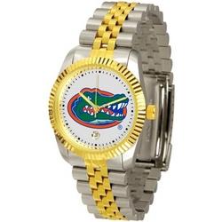 Florida Gators Executive Men's Watch