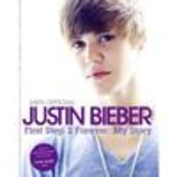 Justin Bieber - First Step 2 Forever Book