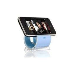Blue Sinjimoru iPhone and iPod Stand