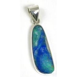 Australian Fine Opal Pendant