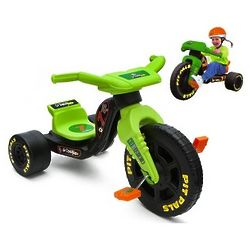 Danica Patrick Mini Tricycle