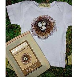 Nest 3-6 Months Infant Tee