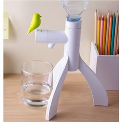 Thirsty Bird Water Dispenser
