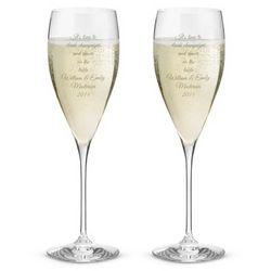 Riedel Vinum XL Champagne Glasses